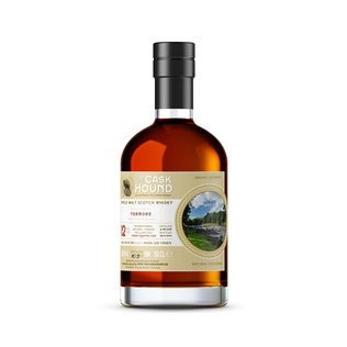 Sold out!!! Tormore 08.2008 - 12yo - 56,5% - 1st Fill PX-Quarter Cask Finish