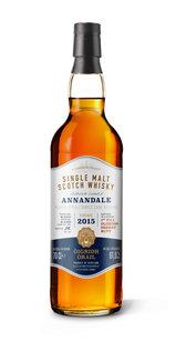 Annandale 2015 - 1st Fill Oloroso-Butt - ACHTUNG - Nur im lokalen Handel!
